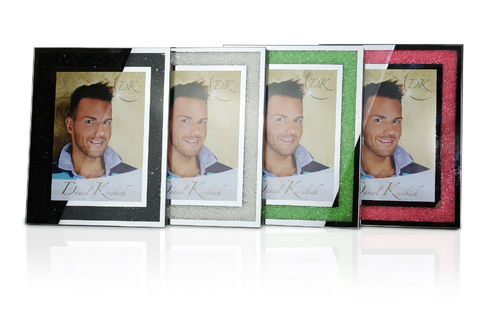 KOMPLETTSET The Photoframes Of Eternity Outletpreis 444 EUR statt 719,80 EUR
