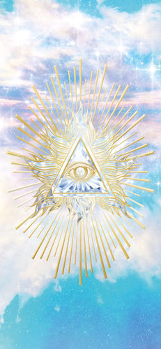 The All-Seeing Eye of the New Era by APL Series by Daniel Kreibich Teil 5